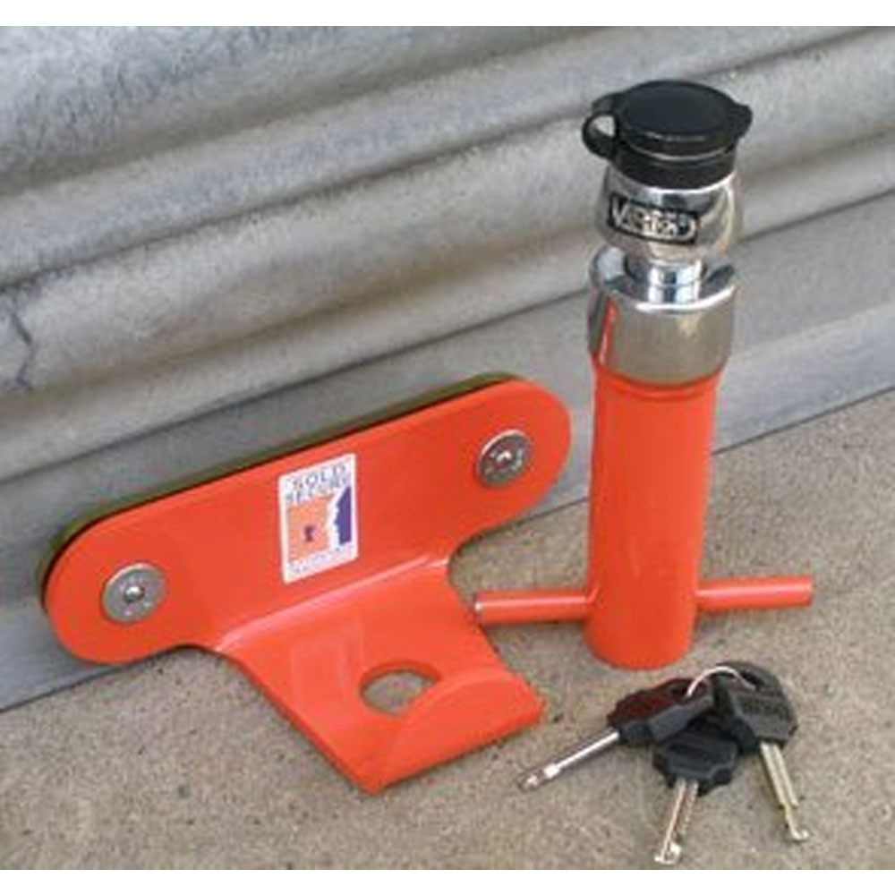 Pjb Secure A Door Roller Shutter Lock Saunderson Security