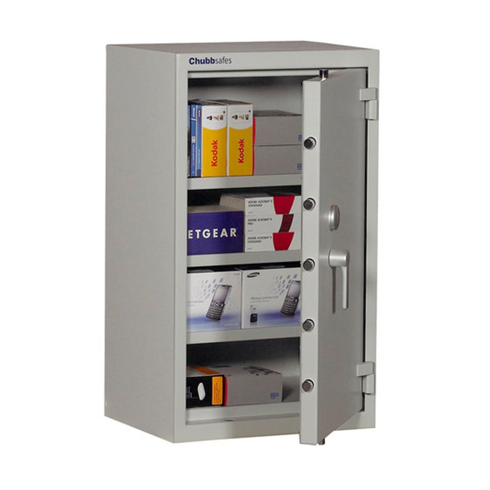 Chubbsafes ForceGuard Cabinet Size 1