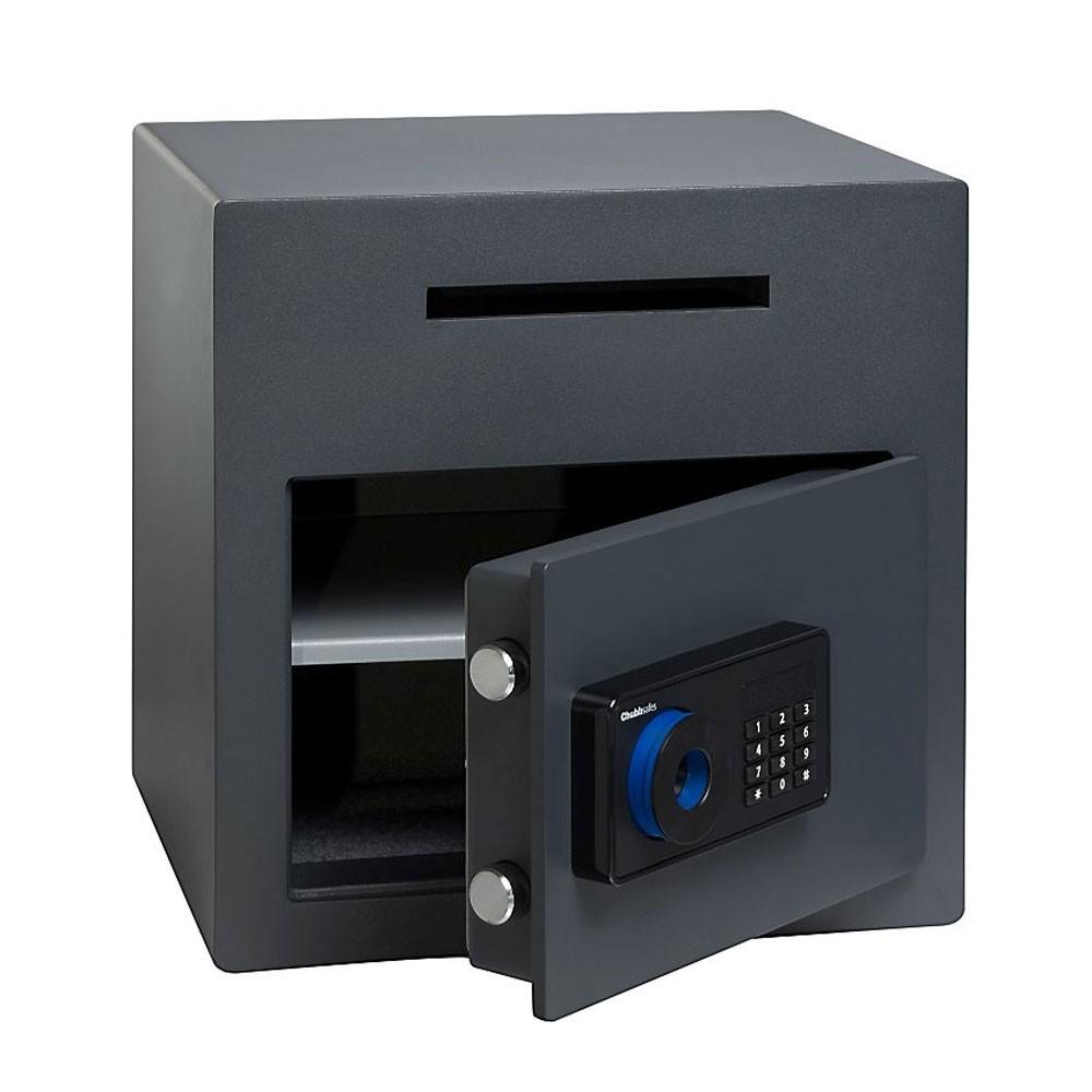 Sigma Deposit Size 2 Electronic