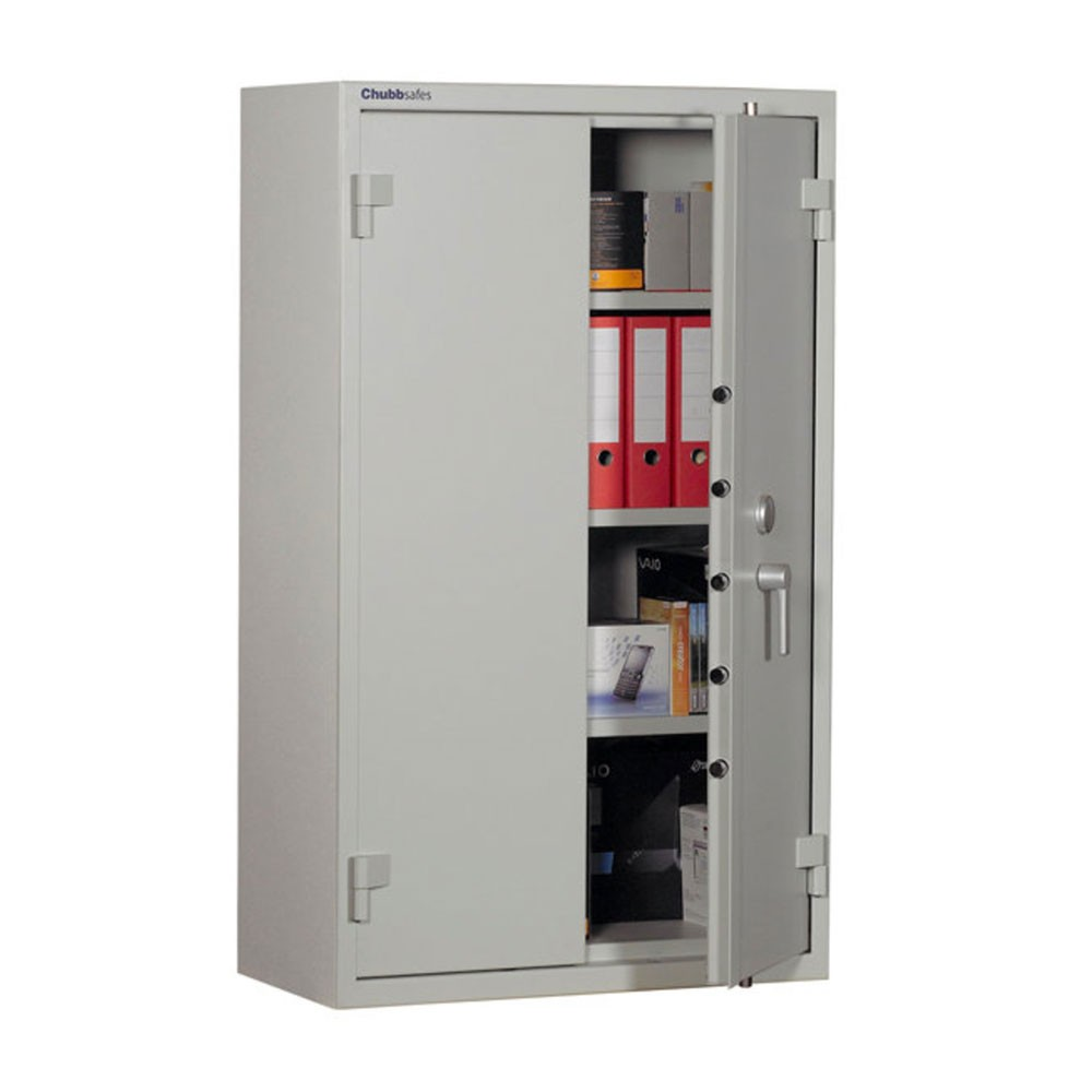 Chubbsafes ForceGuard Cabinet Size 2