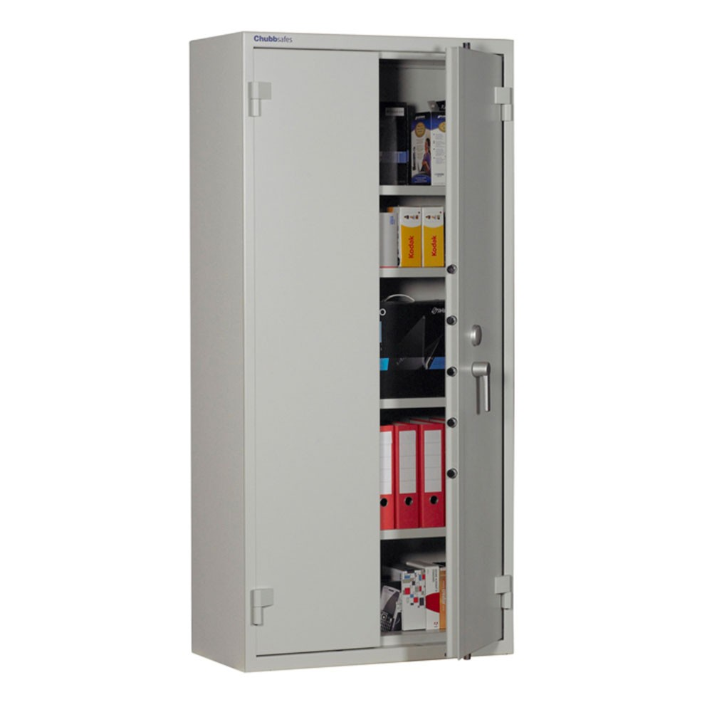 Chubbsafes ForceGuard Cabinet Size 3