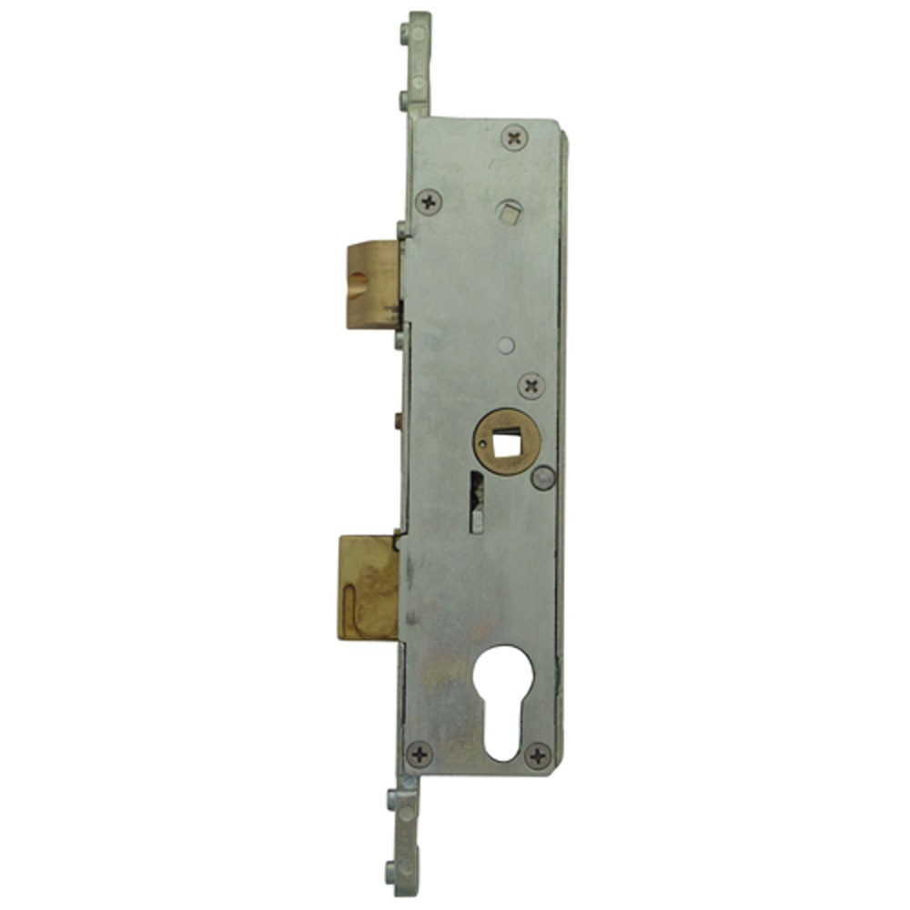 SL16 Lockcase Split Spindle