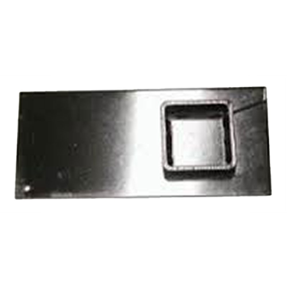 Bulldog Socket Cover Plate