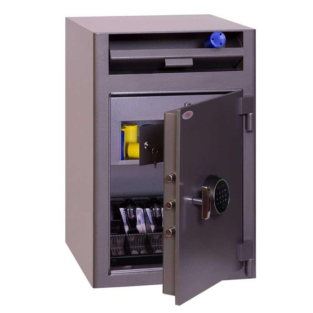 0998 Cashier Deposit Safe Fingerprint