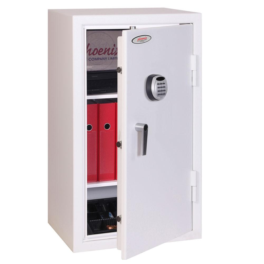 Phoenix Securstore Safe Size 2 Elec