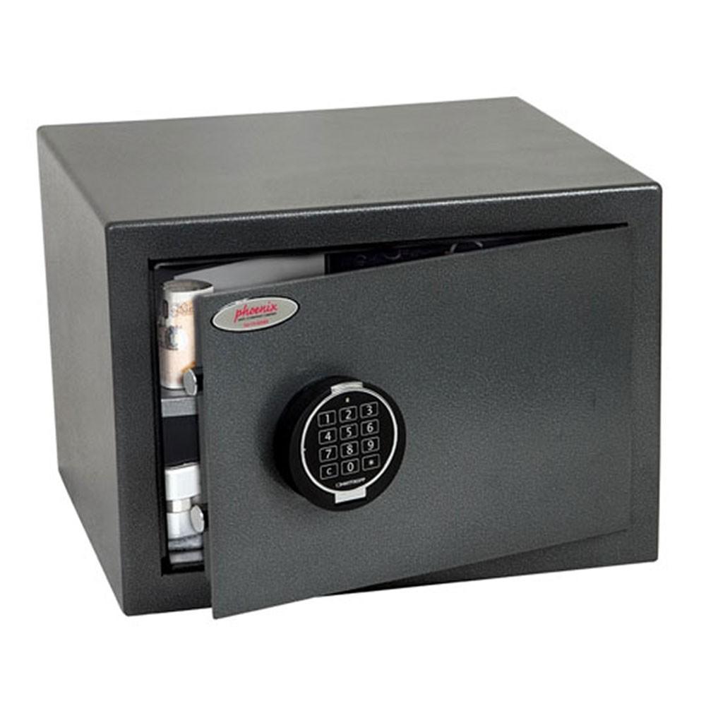 Lynx Electronic Safe Size 2