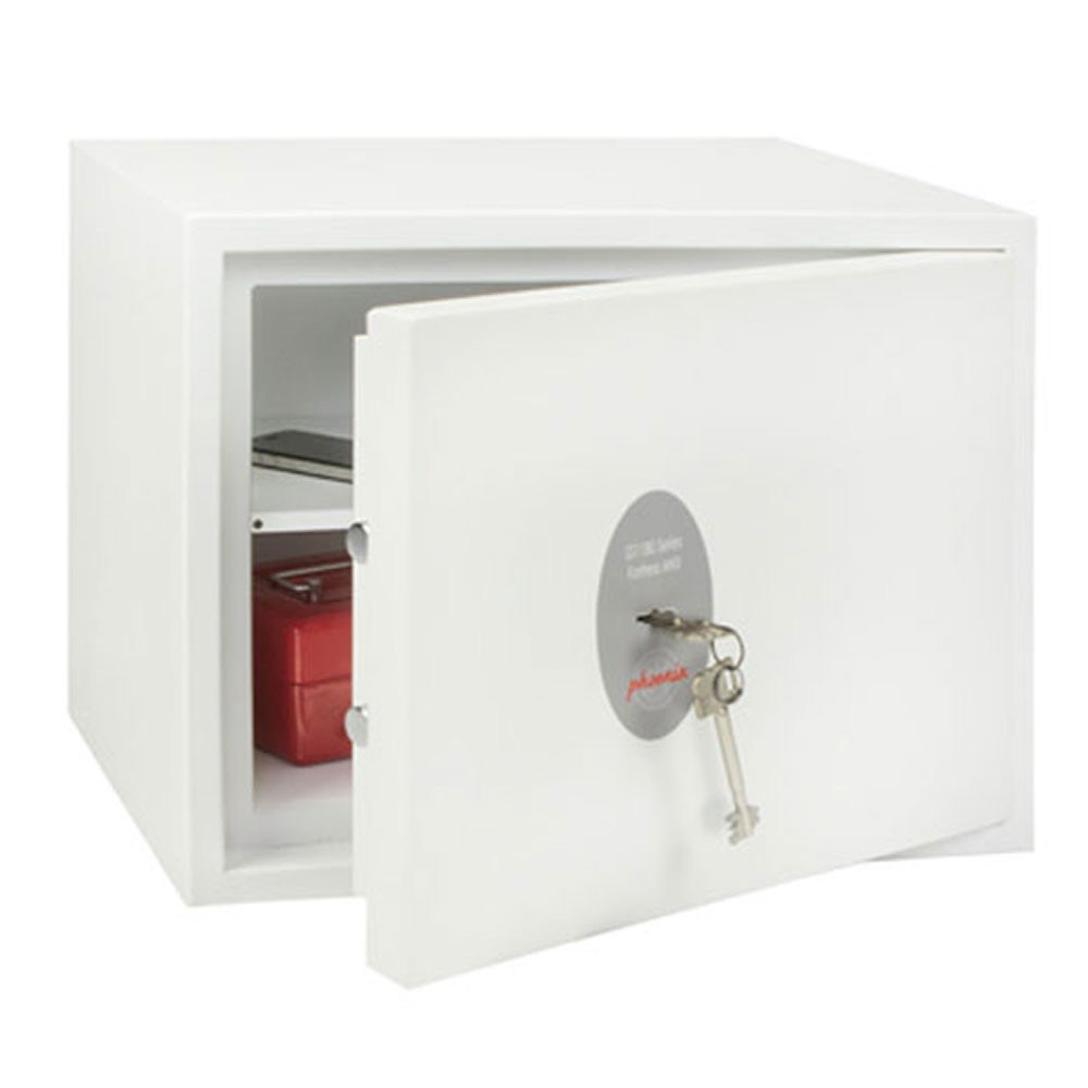 Fortress Safe 1182