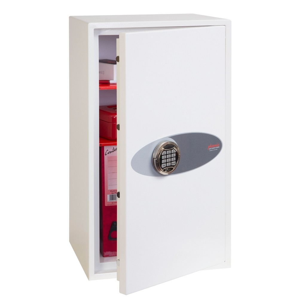 Fortress Safe 1184 Elec