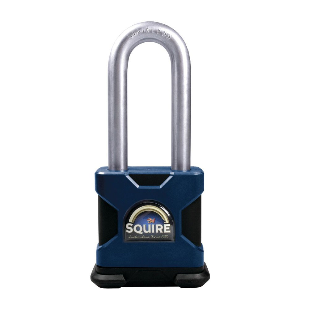Squire Stronghold Marine CEN 4 LS
