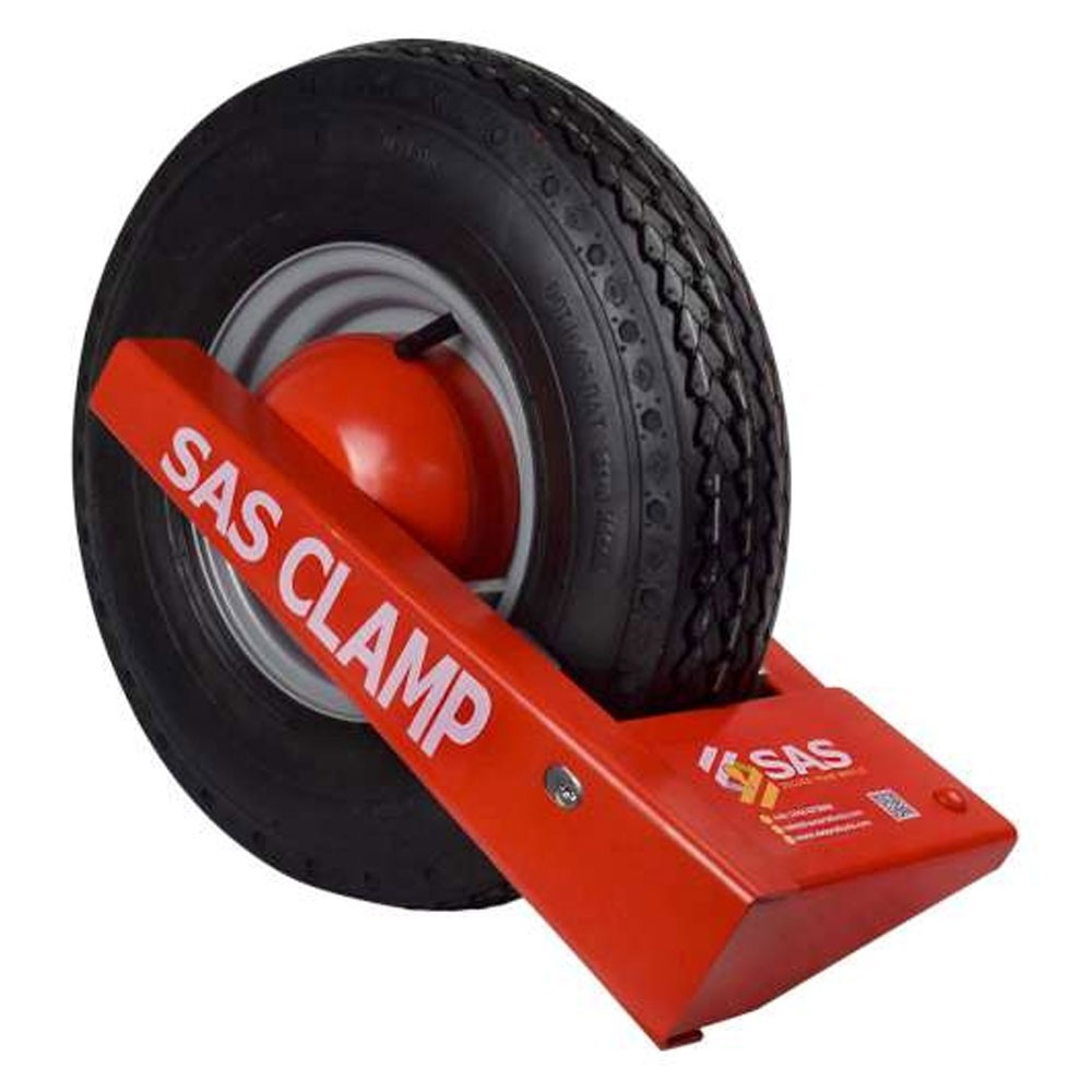 Trailer Clamp