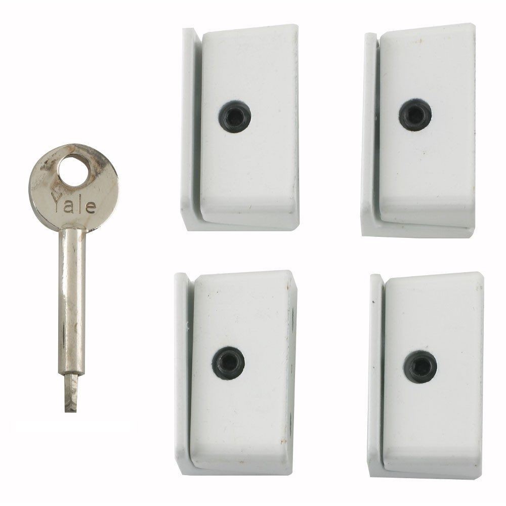 8K109 Window Lock x 4