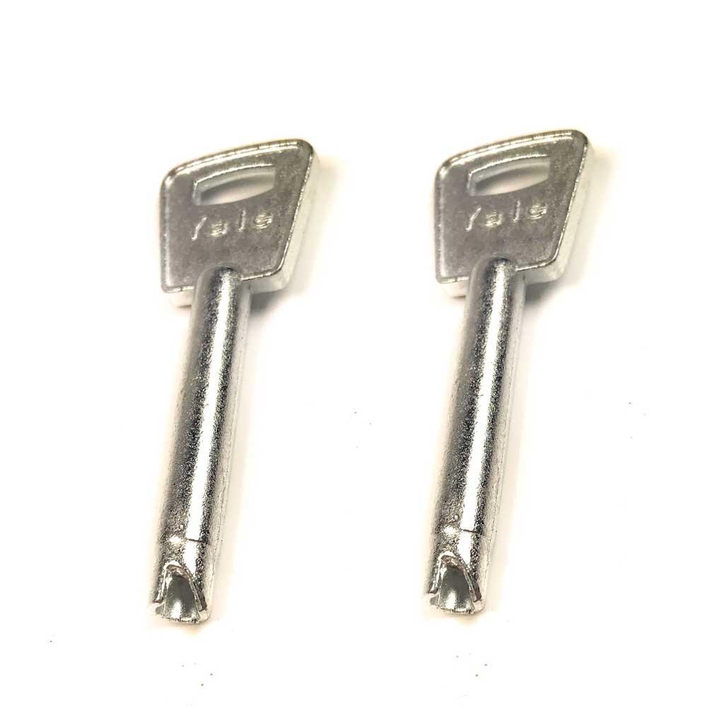 8K120 Keys For Window Lock