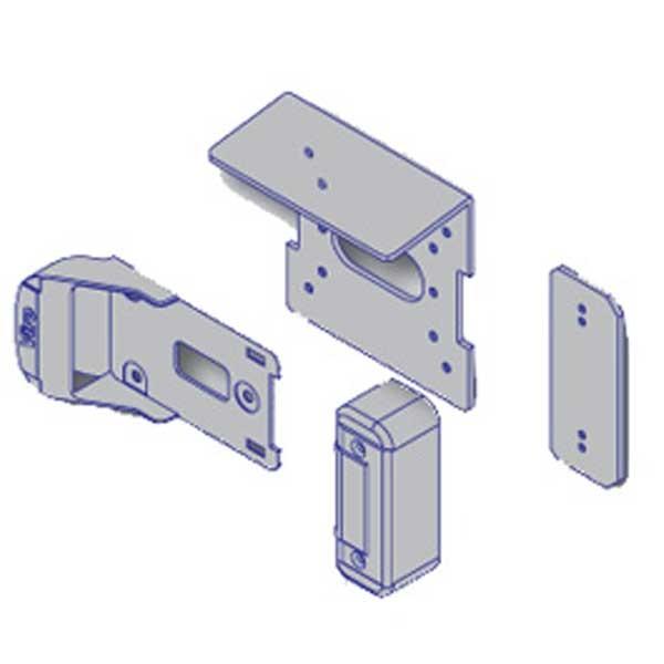 Viro V06 Pedestrian Gate Installation Kit
