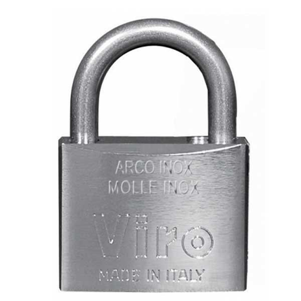 Viro Marine Padlock With SS Shackle 30mm