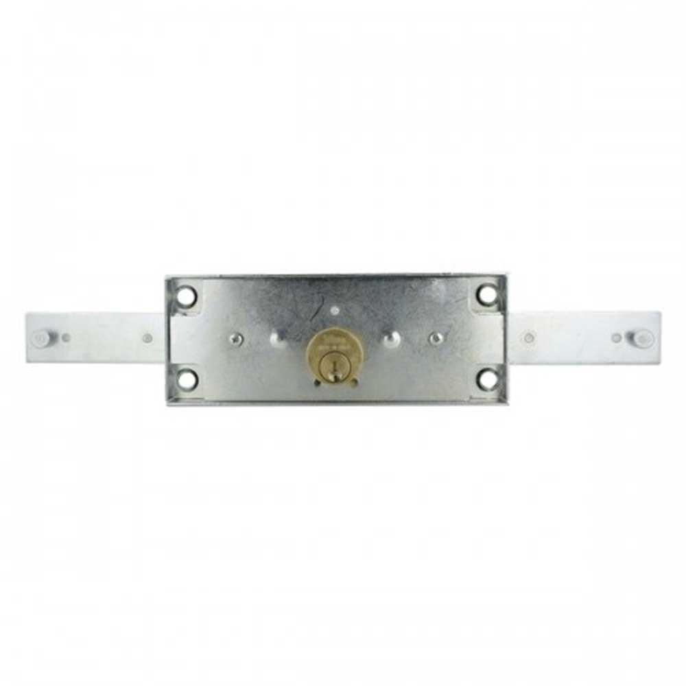 Viro 8201 Central Shutter Lock