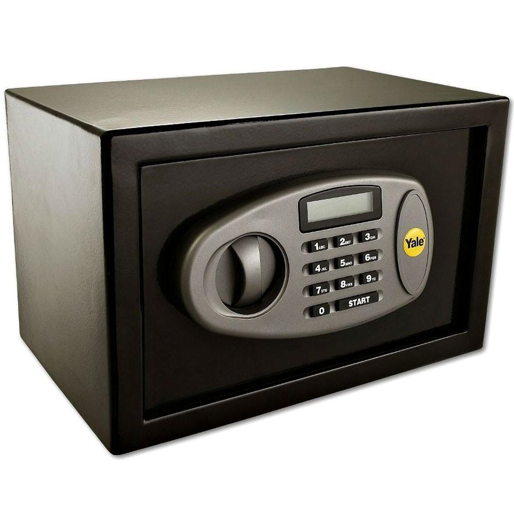 Digital Home Cupboard Safe