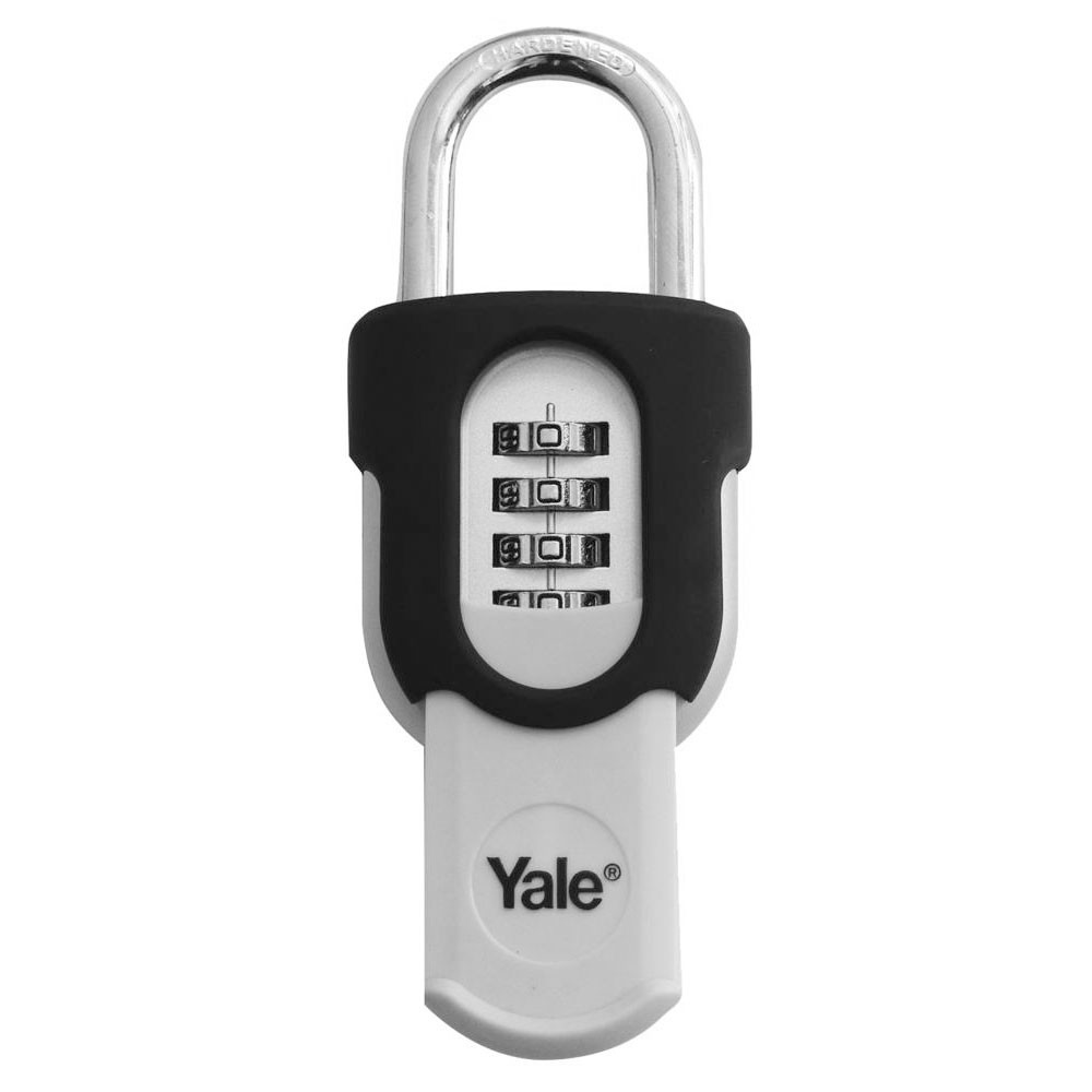 Weatherproof Combination Padlock 50mm