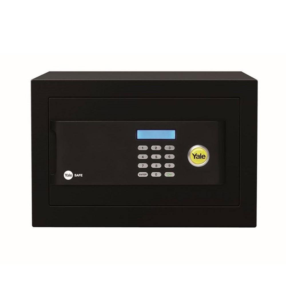 Premium Compact Safe