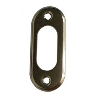 Cisa Small Oval Escutcheon NP