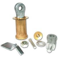 Cisa Roller Shutter Kit 25mm
