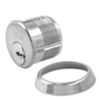 Cisa Astral Threaded Cylinder NP