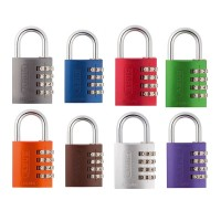 145/40mm Combination Padlocks