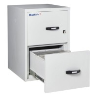 Chubbsafes Profile 25 Inch Cabinet 2 Drawer