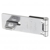 Abus 200 Series Single Link Hasp 3""