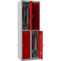Phoenix PL Series PL2260GRK Locker