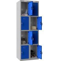Phoenix PL Series PL2460GBK Locker