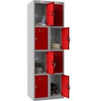 Phoenix PL Series PL2460GRK Locker