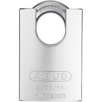 Abus 34/55mm Hardened Steel Padlock CS