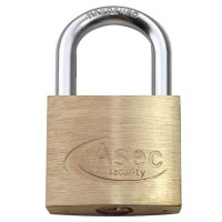 Brass Padlock 35MM KD OS