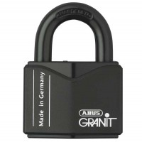 37/55mm Granit Plus Padlock