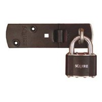 Stronglock 50mm Pad and Hasp