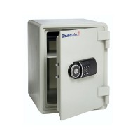 Chubbsafes Executive Safe Electronic Size 40
