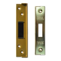Era Deadlock Rebate Brass