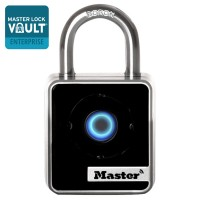 Master Lock Enterprise Internal Bluetooth Padlock