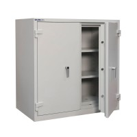 Chubbsafes Duplex Double Door Cabinet 450