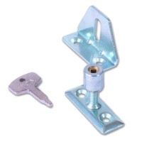 Era 828 Locking Window Catch