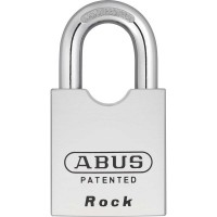 83/55mm Rock Steel Padlock