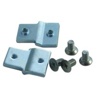 Adams Rite Sentinel Mounting Clips