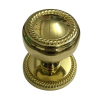 Asec Georgian Knob furniture 75mm