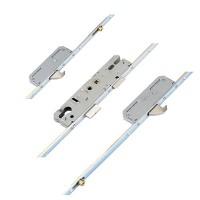 KFV 2 Hooks & 2 Rollers