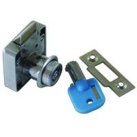 Asec 8148-10 Spring Bolt Cylinder Till Lock