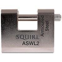 Squire Padlock ASWL2