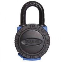 Squire All Terrain Padlock 50mm