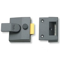 Yale 84 Standard Nightlatch Case Only x 20