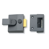 Yale 85 Security Nightlatch Case Only x 20