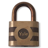 Bronze Padlock Bronze Shackle 67mm
